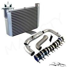 Kit de refroidissement et de tuyauterie performances   Compatible avec S * cion T * oyota F * RS F * T86 G * T86, montage frontal