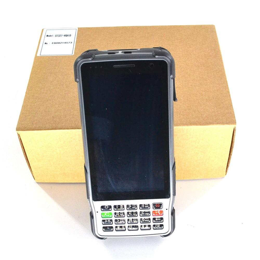 Multifunction Telecom Test PDA +VDSL2+ +Optical Power Meter+10mw vfl+IPTV test+DMM function ST327-VGHIDTX