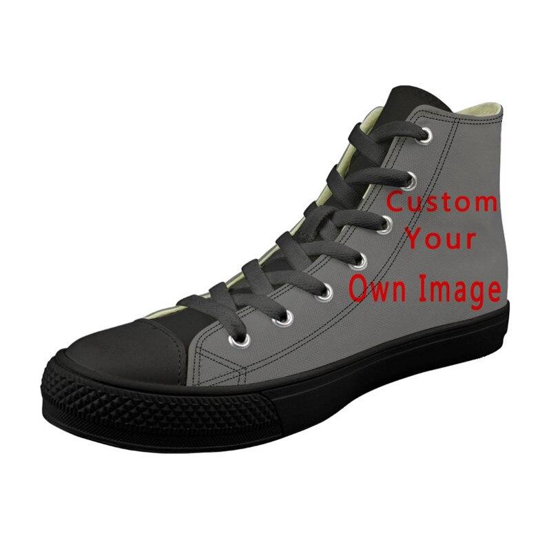 Personalizada de alta Top zapatos casuales de los hombres de la primavera de 2019 Zapatillas nuevas Hombre para caminar de moda zapato Zapatillas Hombre Tenis Masculino Adulto