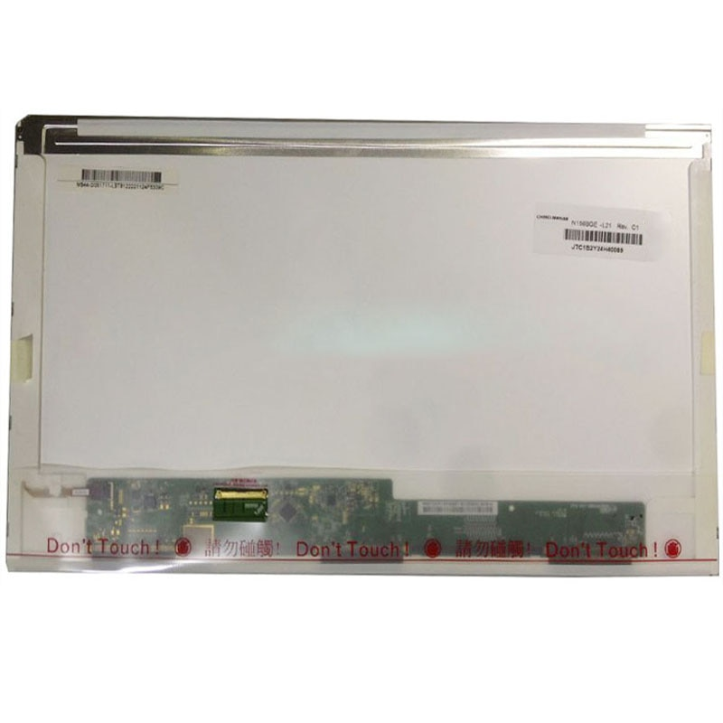 ЖК-матрица 15,6 дюйма для ноутбука HP PAVILION DV6 G56 G6 G60 G60T G62 G62T, Светодиодная панель экрана WXGA HD