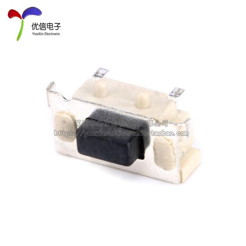 Pegatinas laterales 3*6*3,5 MM micro interruptor/Interruptor táctil 20 unids/lote