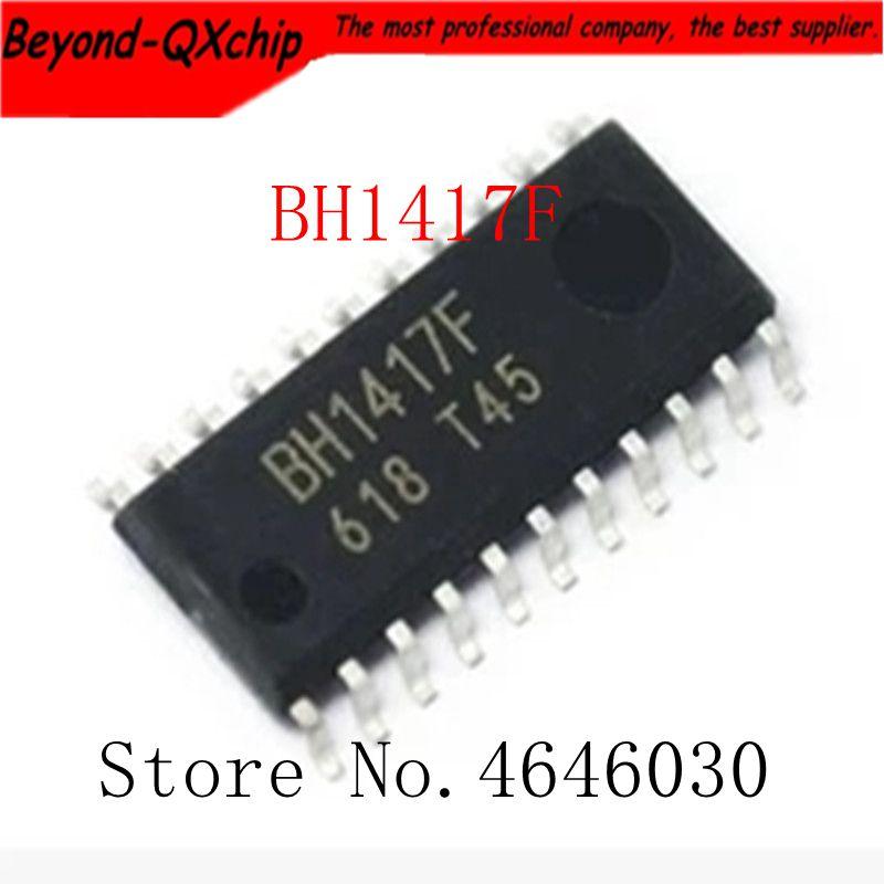 10 unids/lote BH1417F-E2 BH1417F BH1417 SOP22 nuevo y original