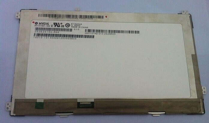 Оригинальный Полный ЖК-экран для Asus VivoTab Smart ME400 ME400C KOX T100TA T100 HV101HD1-1E2 B101XAN02.0 Бесплатная доставка