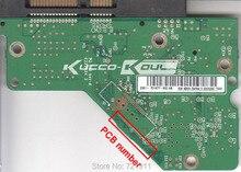 HDD PCB carte mère circuit imprimé 2060 701477 001 pour 3.5 pouces SATA disque dur réparation hdd date de récupération