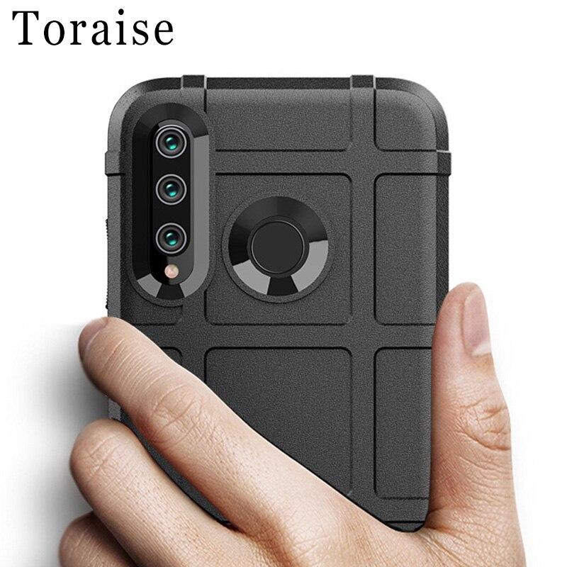 10i Toraise Para Huawei Honor Caso Robusto À Prova de Choque de Silicone Caso Escudo Para Huawei Honor Caso Escudo Do Telefone Para Honra 20i 20i