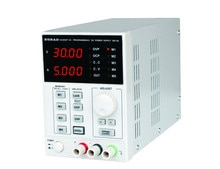 KORAD-ordinateur Programmable 30V/5A   Alimentation numérique DC réglable de haute précision, KORAD KA3005P et connexion USB 220V