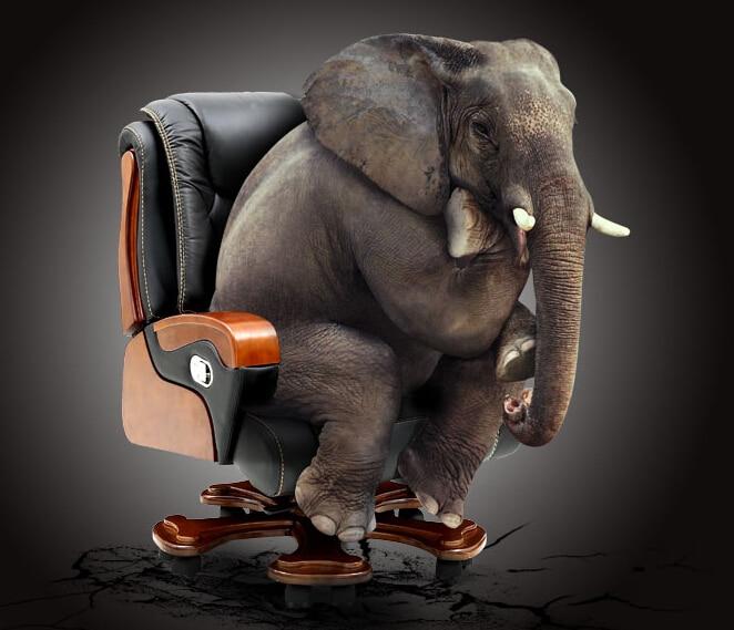 Фото - Домашнее высококачественное кожаное кресло руководителя, массажное кресло, компьютерное кресло, кожаное кресло большого размера, кресло кресло