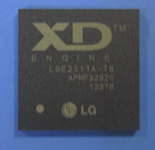 Freeshipping    LGE2111     LGE2111A-T8   Components