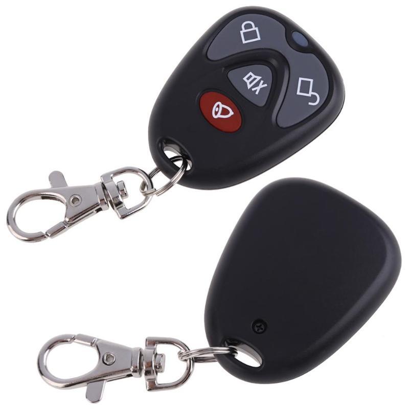 REPUESTO nuevo abridor de puerta de garaje Control remoto 4 botones 315MHz Puerta de coche transmisor duplicador código rodante