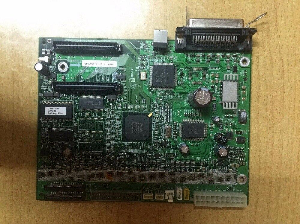 Carte de formateur de carte mère C7769 C7779 pour HP DesignJet 500 510 800 500PS 800PS A1 A0 42