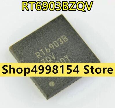 100% Novo & original RT6903B RT6903BZQV