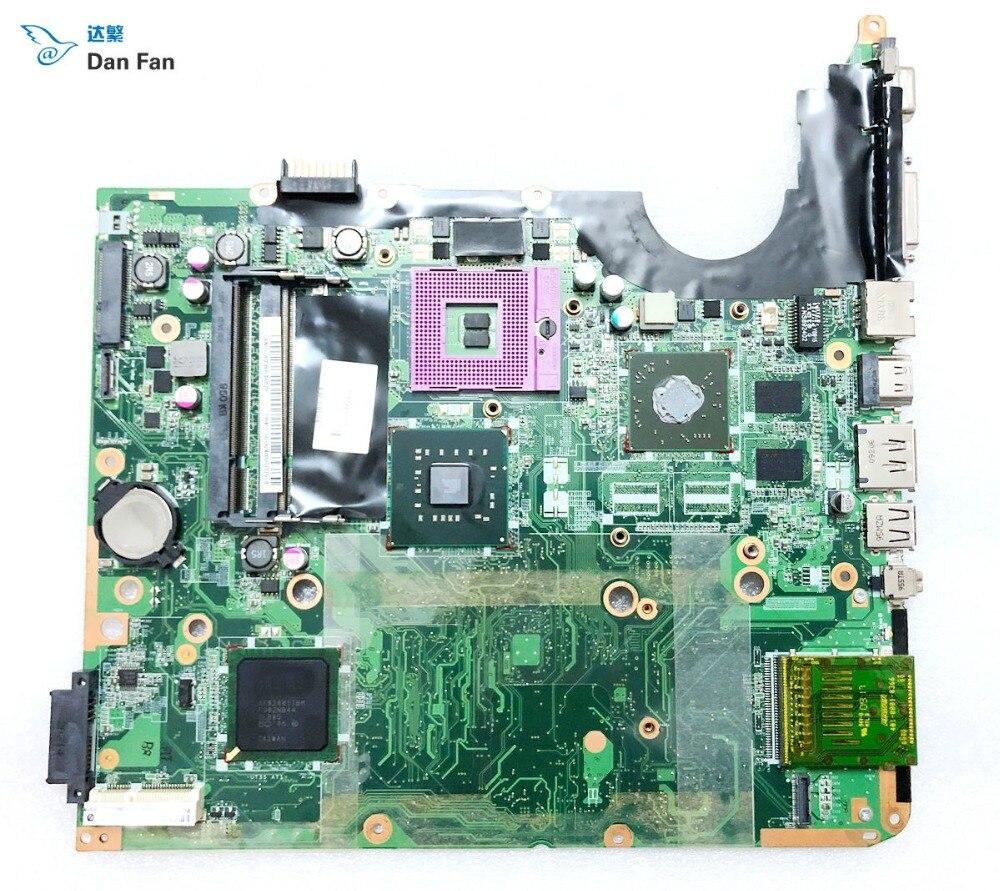516292-001 para HP Pavilion DV7 DV7-2000 Laptop Motherboard DAUT3DMB8D0 100% probado completamente