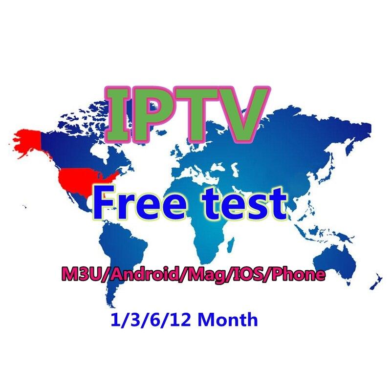 Бесплатный тестовый код США Европа Азия арабский Италия IPTV Великобритания Спорт VOD m3u подписка IPTV аккаунт для взрослых X iptv реселлер панель