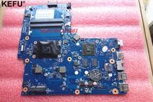 764690-501, 764690-001 placa base ajuste para HP 355 G2 notebook pc placa del sistema A4-6210 100% probado OK