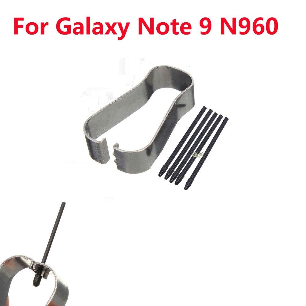 1 Juego de pinzas de eliminación BINYEAE, punta de lápiz táctil para Samsung Galaxy Note 9 N960 N960F N960U N9600 N960FD
