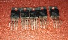 5 قطعة/الوحدة OPA547T OPA547 TO220-7 وحدة جديد في الأسهم شحن مجاني
