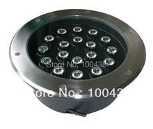 IP67,high power,good quality 18W LED inground light,led underground light,led path light,DS-11-11-18W,110-250VAC