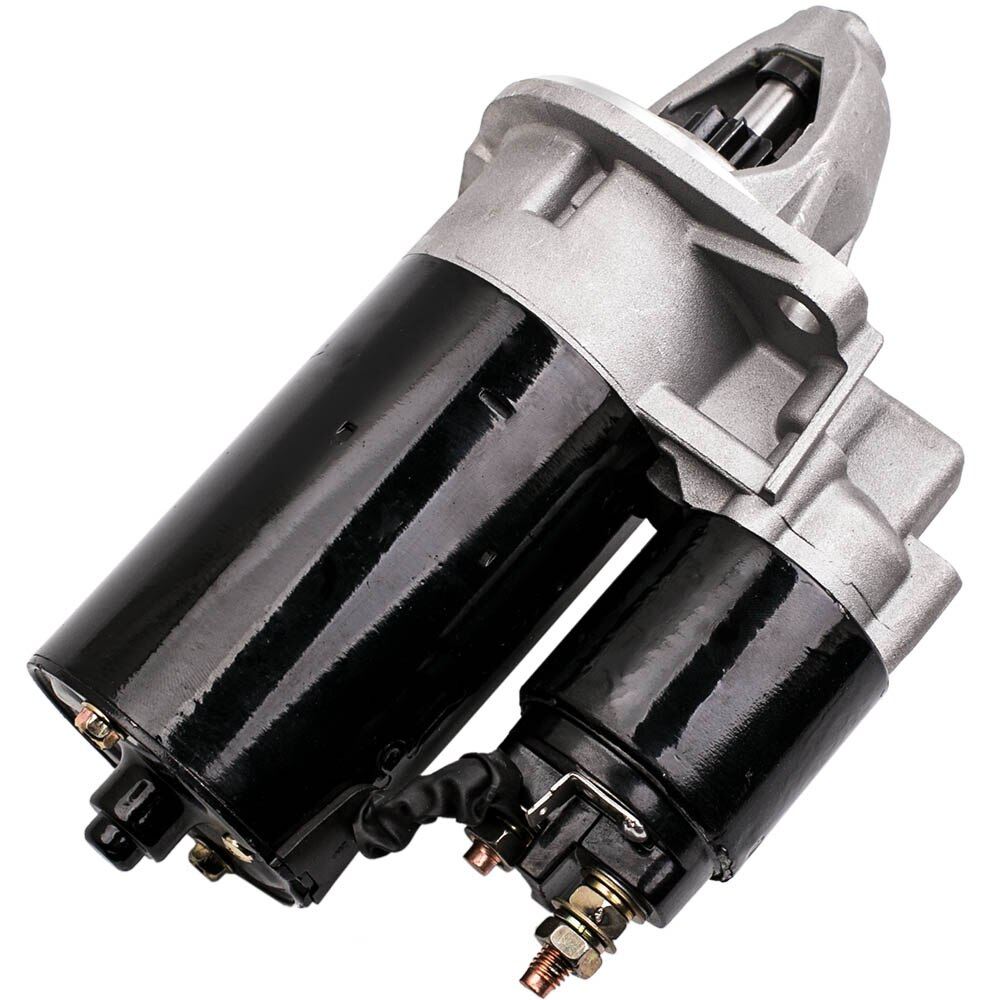 for FORD ESCORT MK2 RS2000 2.0 OHC PINTO HIGH POWER BRAND NEW UPGRADE STARTER MOTOR