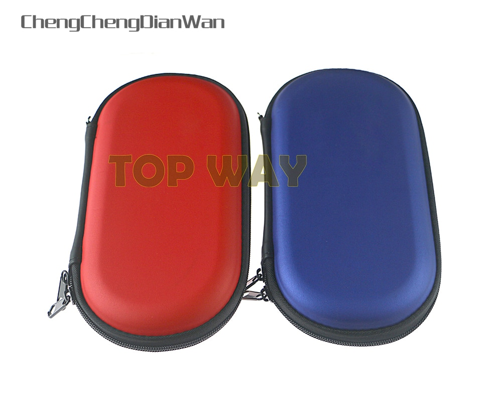 Funda dura antigolpes EVA para PSV 1000 PSV1000, bolsa protectora para consola, bolsa de transporte ChengChengDianWan