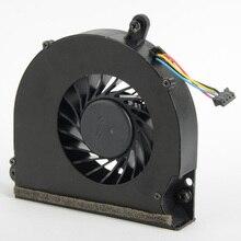 Computer portatili Sostituzioni Componente Cpu Cooling Fan Fit For DELL Inspiron 15R N5110 MF60090V1-C210-G99 Serie di Raffreddamento Fan P20