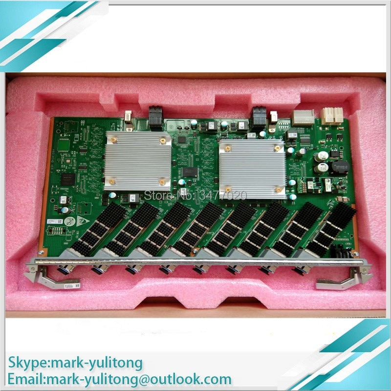 Hua wei 10g uplink epon placa xehd para olt dispositivo ma5680t ma5600t ma5603t