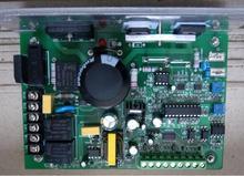 Interrupteur de contrôle de vitesse à moteur 220V cc   Moteur 1800W de carte dalimentation, moteur à courant continu avec fonction avant et arrière