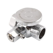 Replacement 21mm Male Thread Cool Hot Water Heater Control Valve