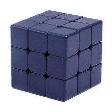 Cube magique 3x3x3 noir blanc jeux de Puzzle néo Cubo Magico jouets éducatifs pour enfants