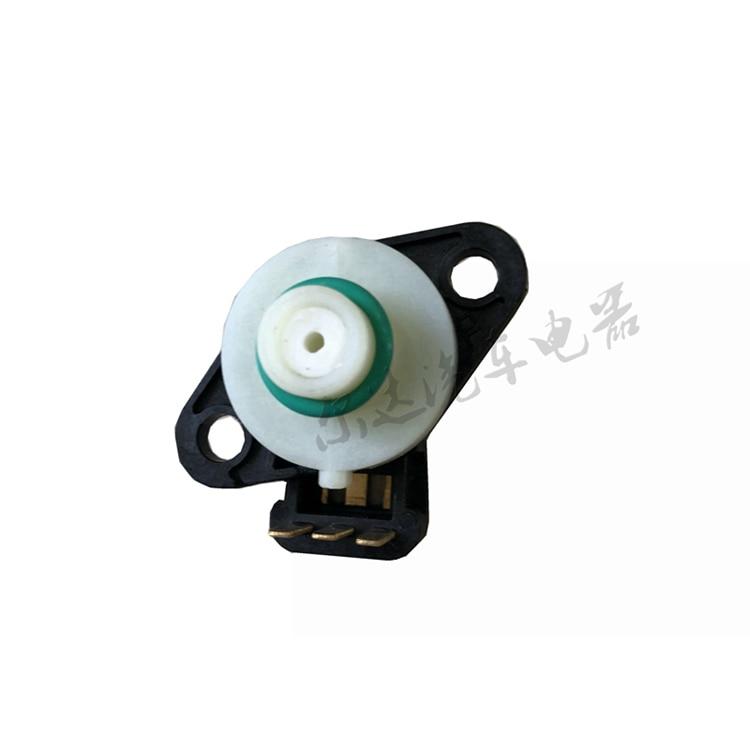 Tomada de indução f019e08001 do interruptor pressão do sensor da bomba da ureia para weichai bosch 6.5