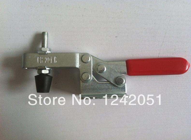 5pcs New Hand Tool Toggle Clamp 201C