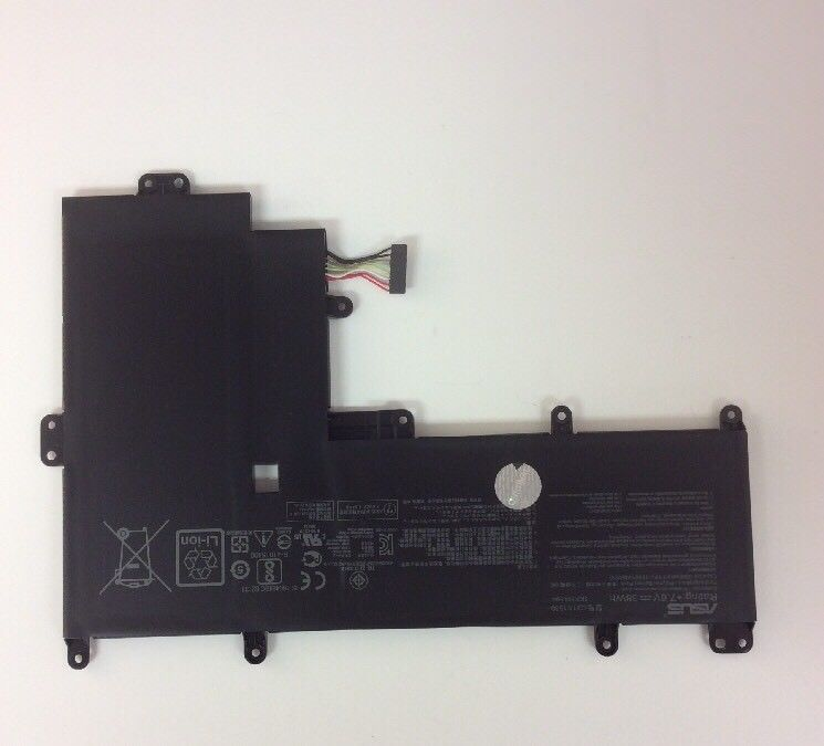 Nova Bateria genuine para ASUS Chromebook C202 C202SA C202SA-2A C21N1530 7.6 V 4840 mAh