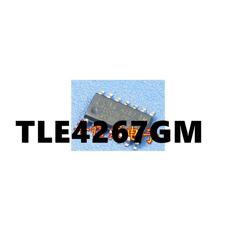 Producto Original 4267G TLE4267G D7140AJ TLE7259-2GE X5043P J764 BTS7700G