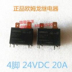 G4A-1A-E 24VDC 24V G4A-1A-E 20A