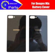 DOOGEE MIX carcasa de la cubierta de la batería 100% nuevo accesorio duradero Original del teléfono móvil de la Carcasa Trasera para el teléfono celular de la mezcla