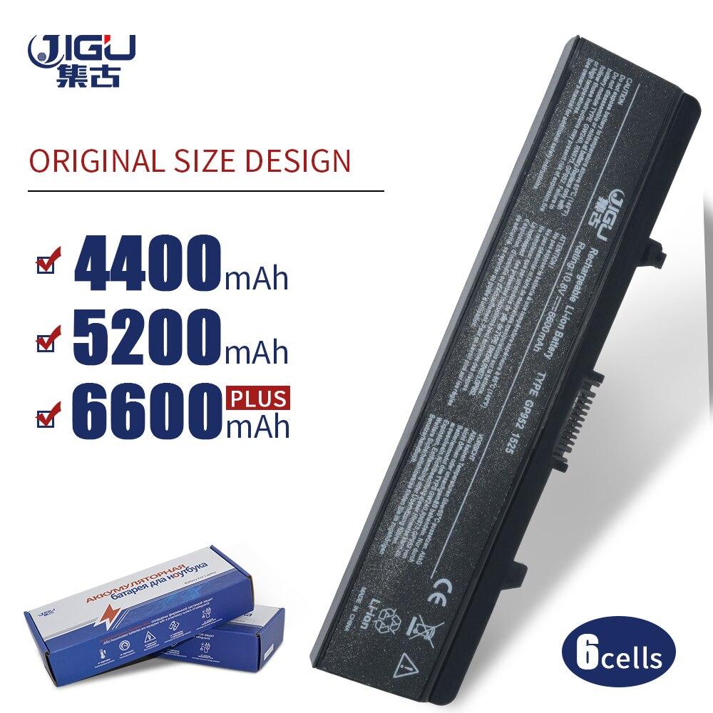 JIGU batería del ordenador portátil para Dell GW240 297 M911G RN873 RU586...