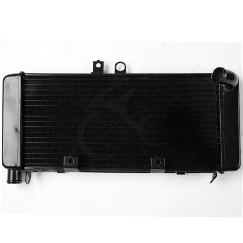 Reemplazo del radiador enfriador para motocicleta Honda CB900 CB919F HORNET900 2002-2007