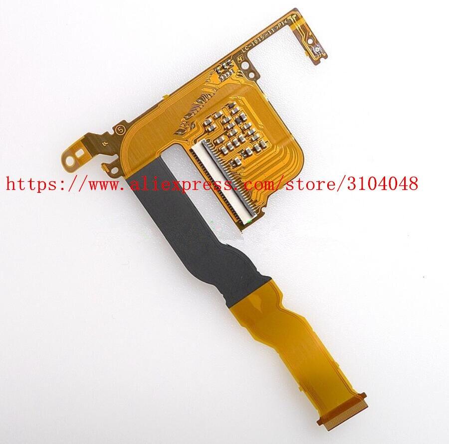 Nuevo Original RX10 LCD Flex Cable cable de pantalla LCD para Sony DSC-RX10 piezas de repuesto
