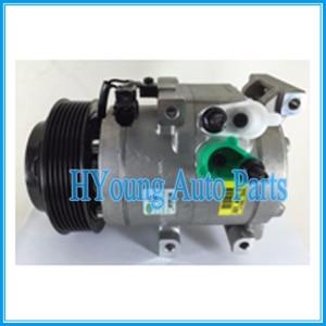 HS20 auto AC Compressor for Kia Hyundai Grand Starex 977014H000 977014H010