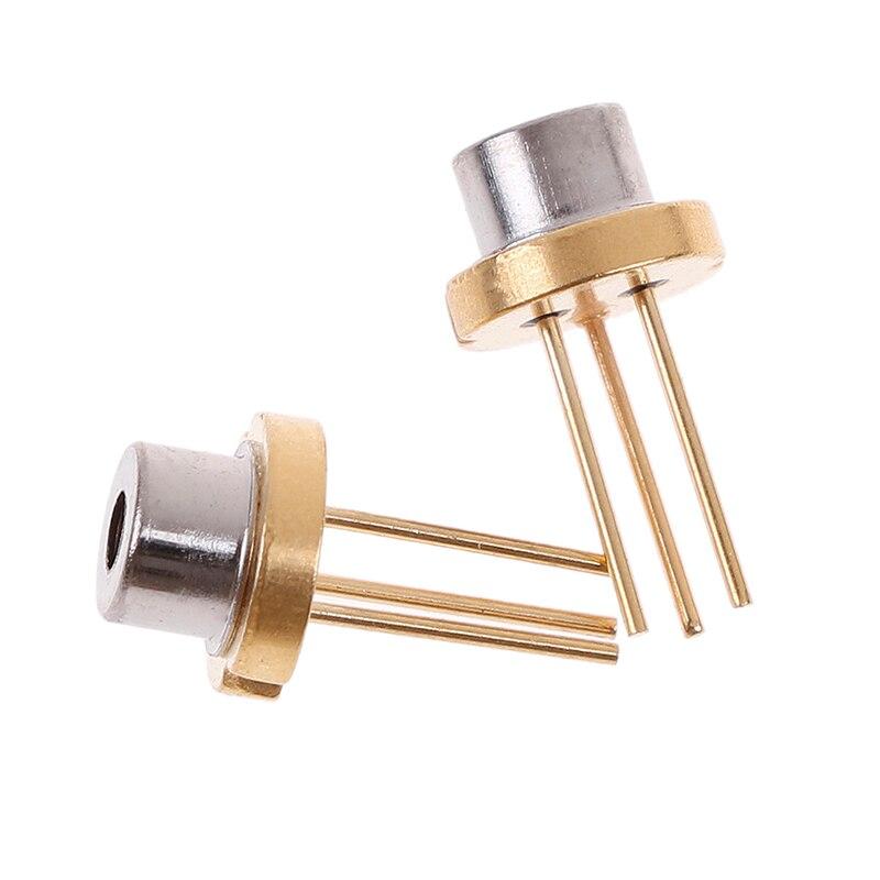 1 шт. 808nm 500mW 405nm 50mW 405nm 150MW лазерный диод/TO18 (5,6mm) без PD высокое качество