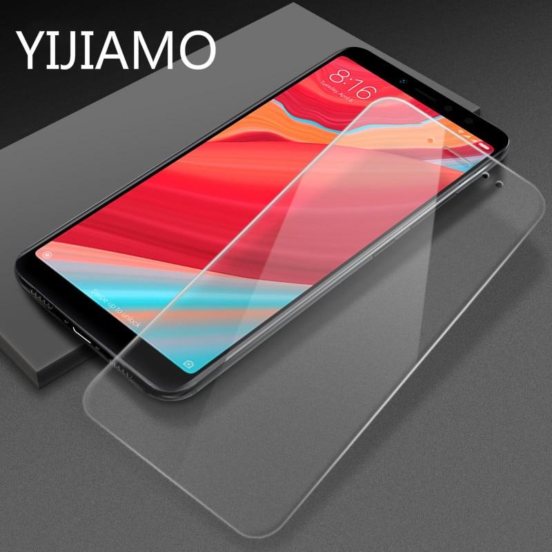 "Gehärtetem Glas Xiaomi Redmi S2 4X Screen Protector Gehärtetem Glas Xiaomi Redmi S2 Globale Version 5,99 ""Xiami Redmi S2 S 2 Glas"