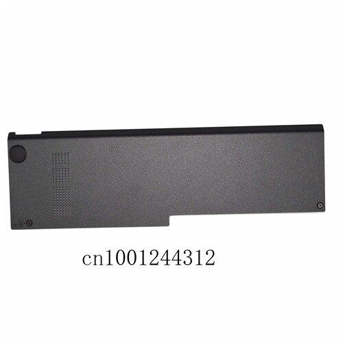 Nuevo Original para ordenador portátil Lenovo ThinkPad Edge E570 E575 Base de la cubierta inferior de la caja inferior de la puerta grande 01EP129 AP11N000D00