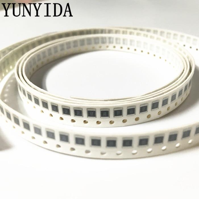 100pcs/lot   SMD Chip  Resistor  1210 5% 470R  510R  560R  620R  680R  ohm   Free shipping