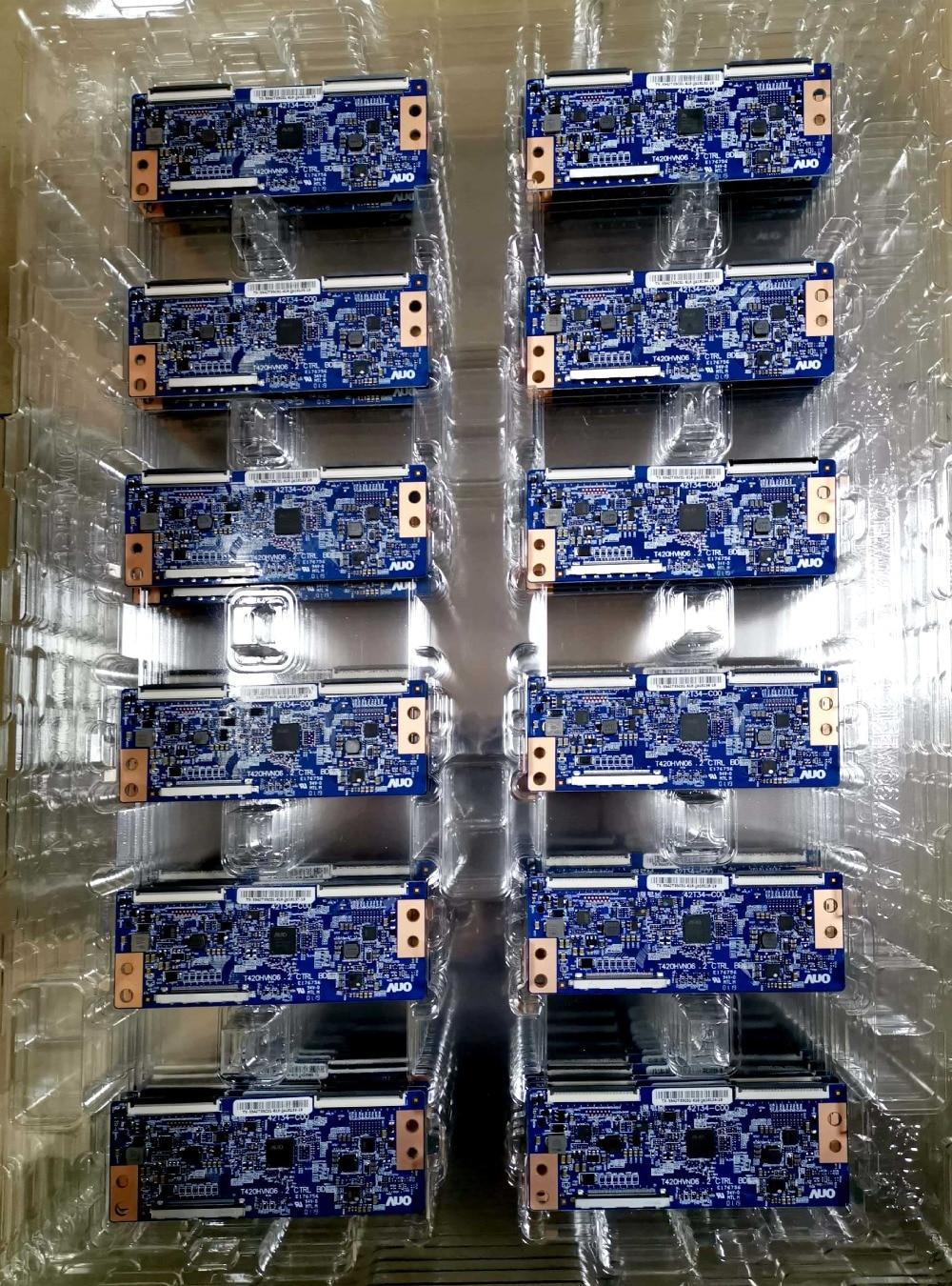 T420HVN06.2 42T34-C00 المنطق مجلس اختبار جيد الأصلي T-CON المجلس ل KDL-42W700B T420HVN06.2 42T34-C00 الشاشة T420HVF06.0