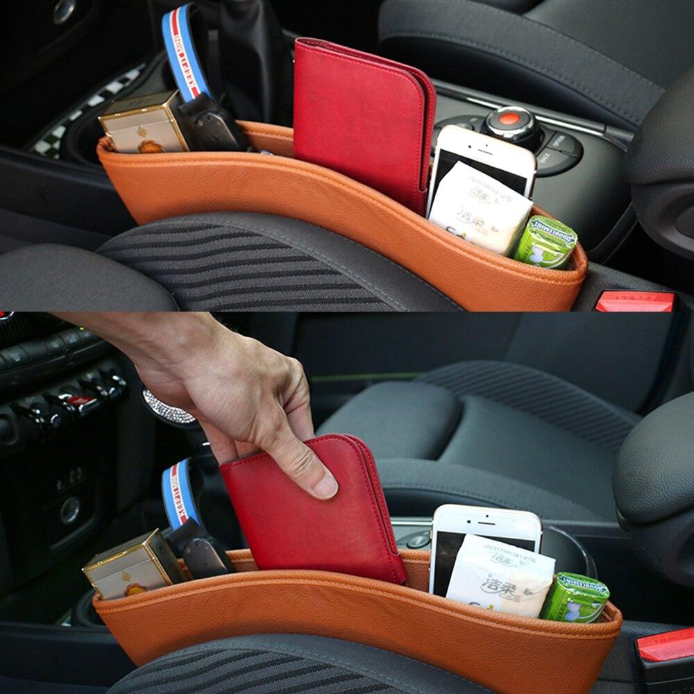 1 шт., чехлы для автомобильных сидений Mini Cooper One d JCW Countryman Clubman F55 F56 F60 R56 R60 R61, аксессуары