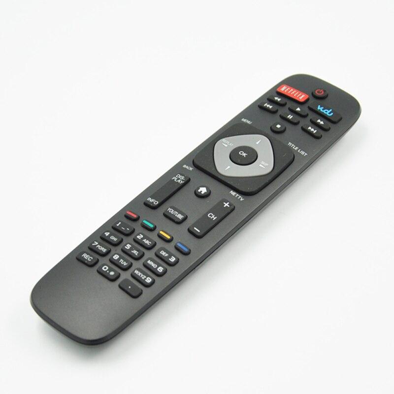 Control remoto usado URMT41JHG002 para PHILIPS HDR5710, HDR5710/F7, HDR5750, grabadora de vídeo Digital HDR5750/F7 (DVR)
