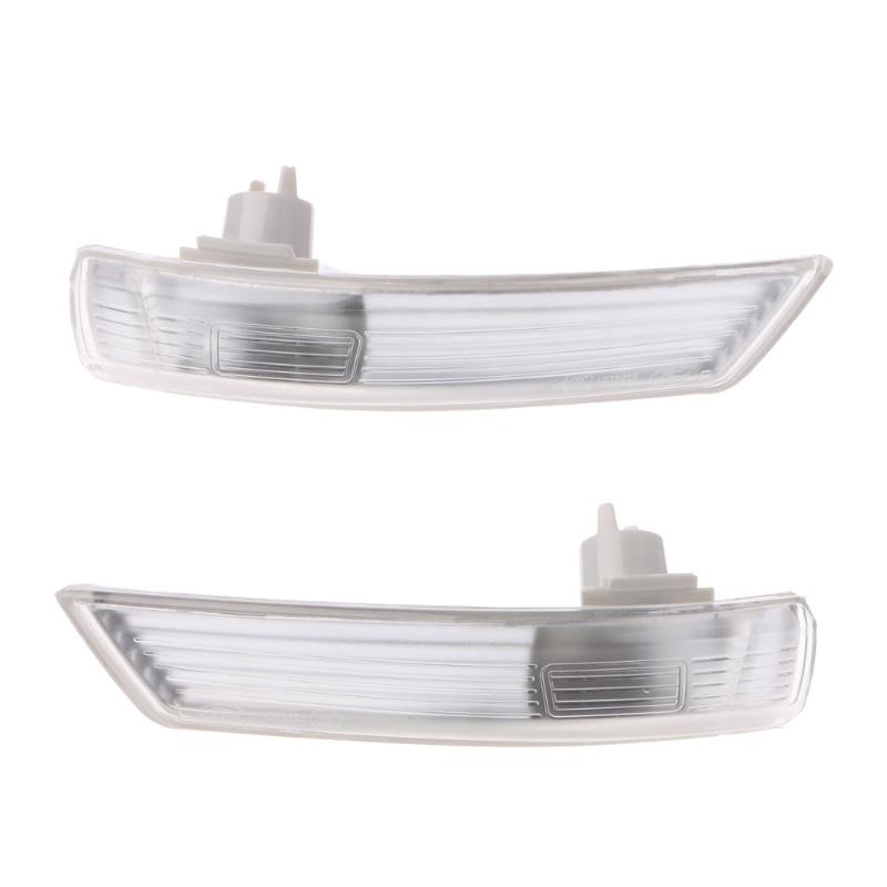 Правый зеркальный угол поворота световая лампа крышка тени для Ford Focus II 2 III 3 Mondeo