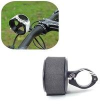 FOURIERS ساعة رياضية السرج هو شنت على مسند ذراع 31.8/22.2 دراجة الألومنيوم ساعة مصنوعة من خليط معدني frame405CX 410 50 610 920xt 910xt