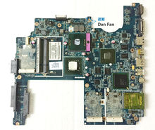 507169-001 HP Pavilion DV7 DV7-1000 노트북 마더 보드 JAK00 LA-4083P 메인 보드 100% 완전 작동 테스트