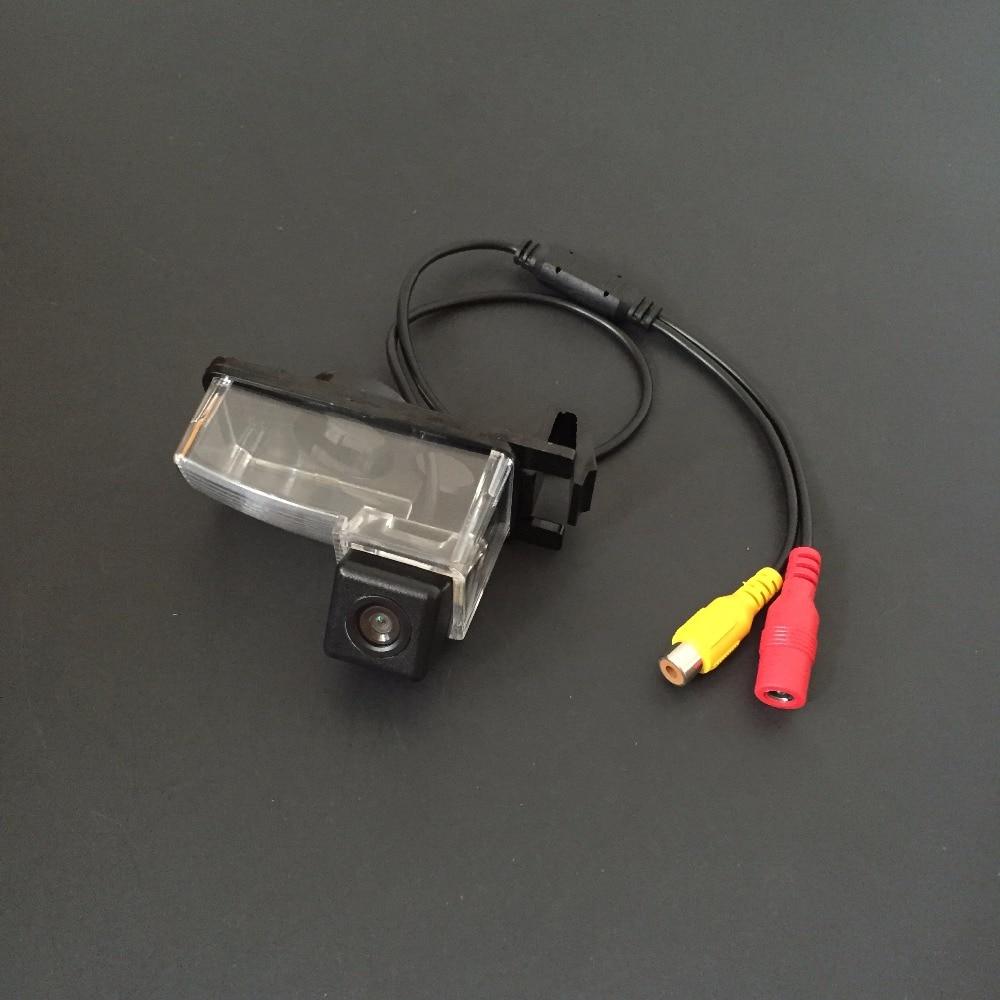 Car ReView Camera For Nissan Patrol Safari Y61 Y62 / Back up Reverse Car Parking Camera / Rear View Camera / HD CCD Night Vision