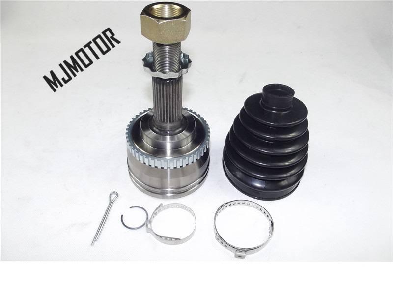 Kit de Unión CV/kit de arranque kit interior y exterior para piezas de motor de coche chino SAIC ROEWE MG 350 10044101/10044097